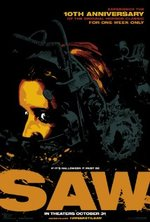 SAW 10TH ANNIVERSARY