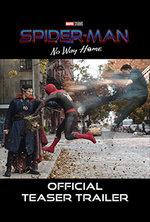 SPIDER-MAN:NO WAY HOME
